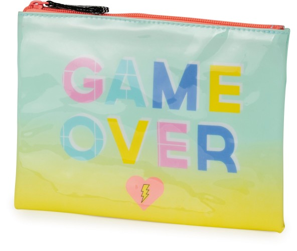 Etui Awesome Girls: 15x21 cm (172FIT601)