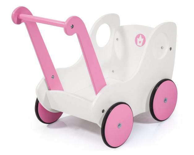 Poppenwagen Bayer Princess World (52401AA)
