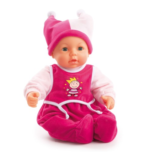 Hello Baby function doll Bayer: 46 cm (94682AA)