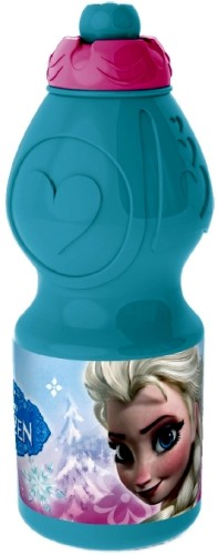 Bidon Frozen: 400 ml