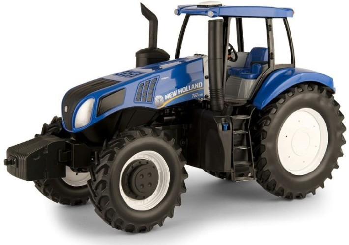 New Holland T8.435 tractor Britains (43007)