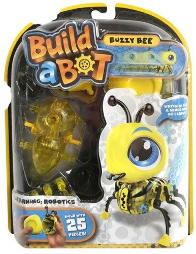 Build a Bug Gear2Play: bij