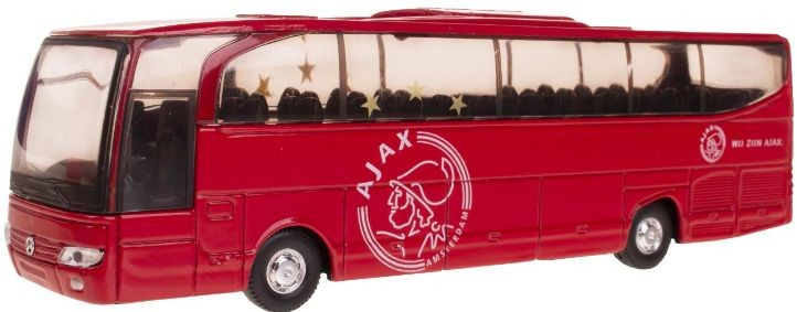 Bus ajax Mercedes