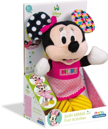 Eerste stapjes Minnie Mouse baby Clementoni