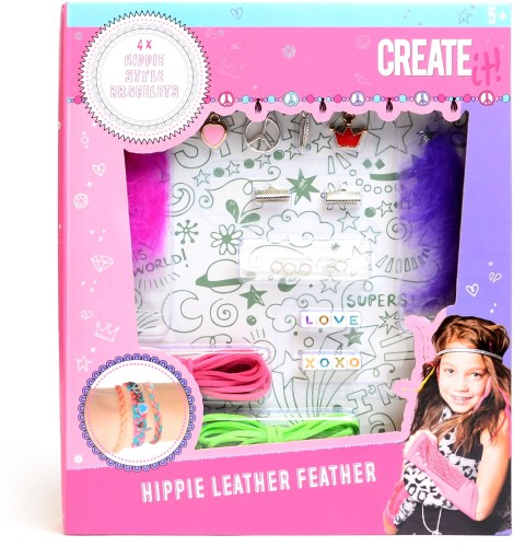 Hippe armbanden XL Create It (64303)