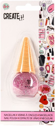 Nagellak icecream Create It (84132)