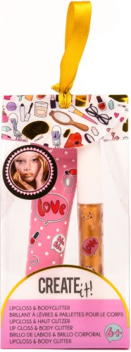 Make-up set Create It: 2-delig (84142)