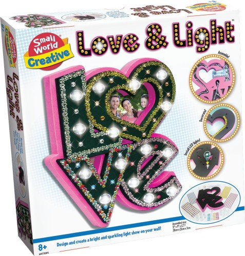 Love & Light Creative