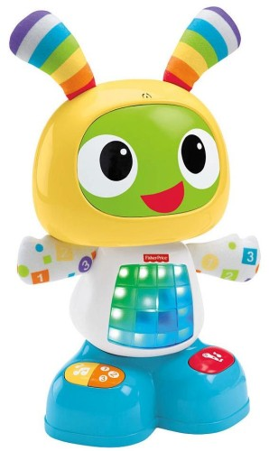 Dansende BeatBo Fisher-price
