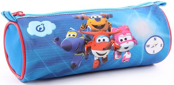 Etui Super Wings: 20x7x7 cm