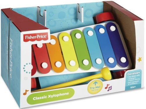 Xylofoon Fisher-price