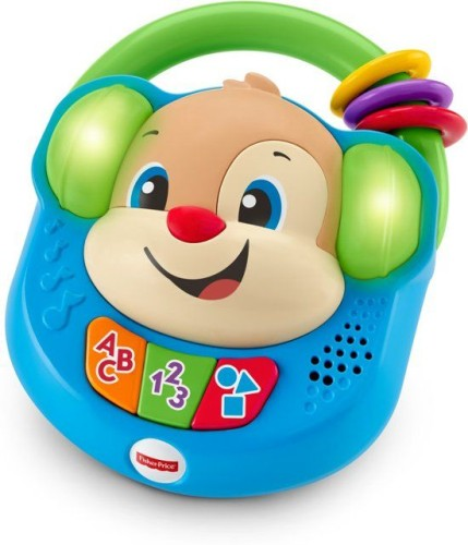 Muziekspeler Fisher-price