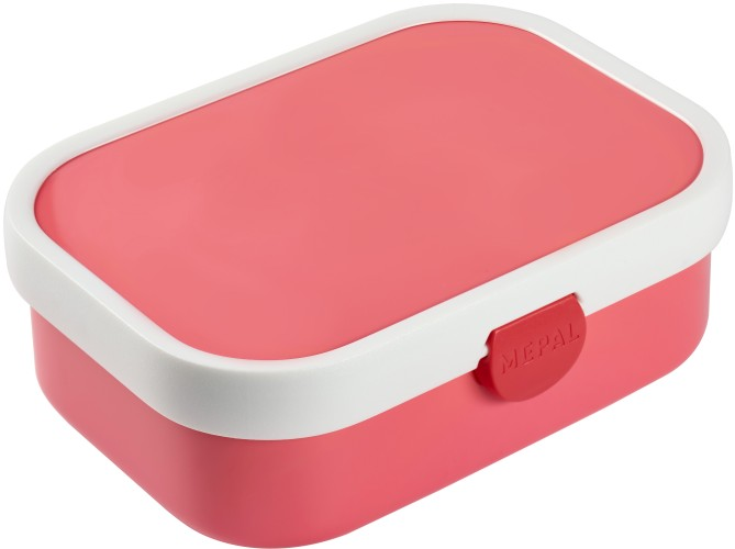 Lunchbox Mepal campus: roze