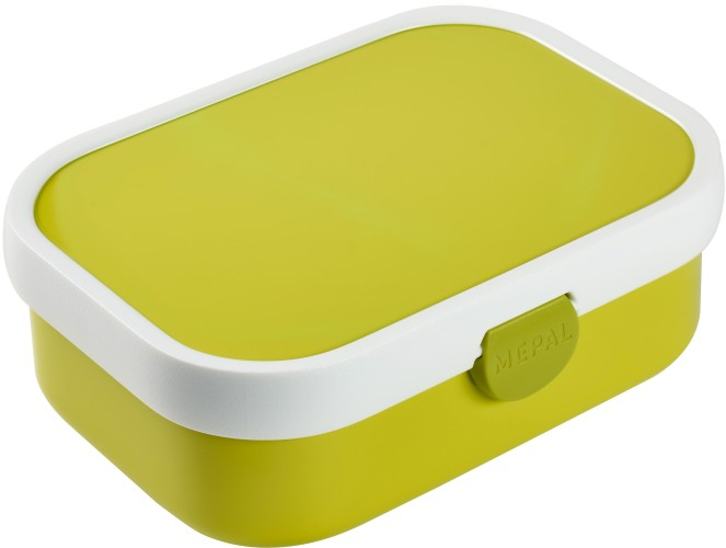 Lunchbox Mepal campus: lime groen
