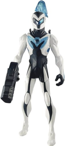 Basic figure Max Steel: Ultra Blast Max