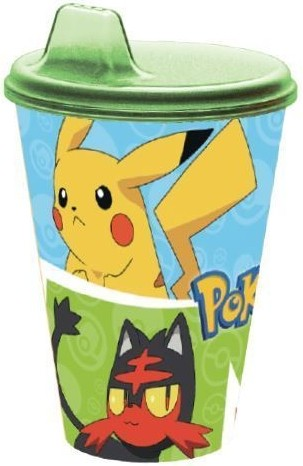 Mok Pokemon: 430 ml