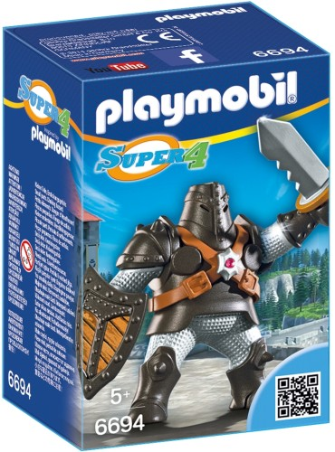 Colossus Playmobil (6694)
