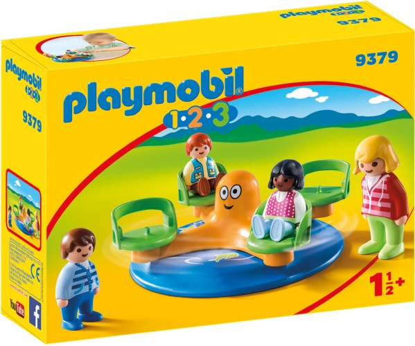 Kindermolen Playmobil (9379)