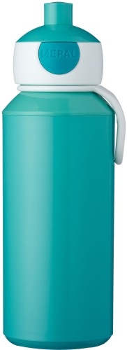 Pop-up beker Mepal campus: turquoise