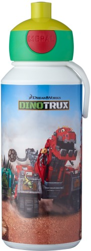 Pop-up beker Dinotrux Mepal