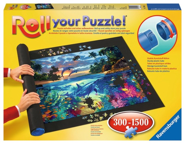 Roll your puzzle t/m 1500 stukjes (179565)