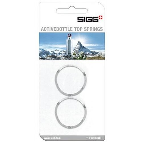 SIGG Replacement Springs For Abt 2 pcs. clear (GO8088.50)