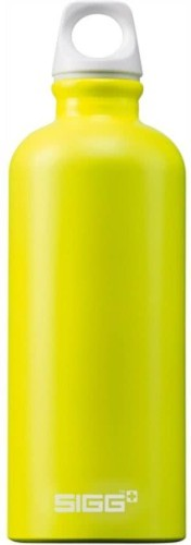 SIGG 0.6l Neon Funky Yellow