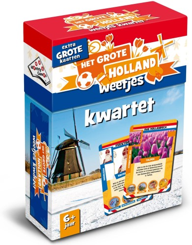 Kwartet Holland