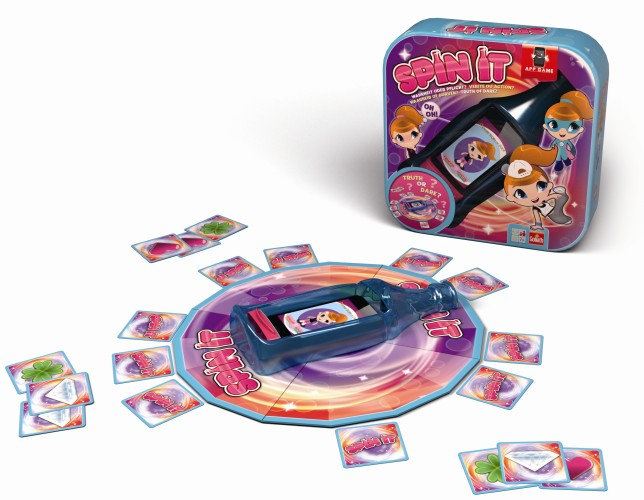 Spin it (70635)