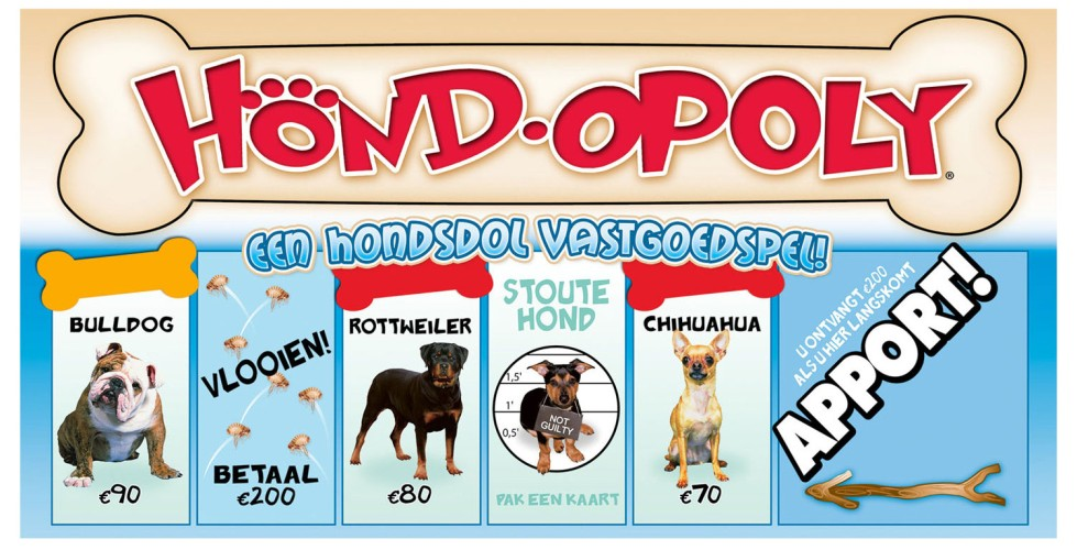 Hond-Opoly