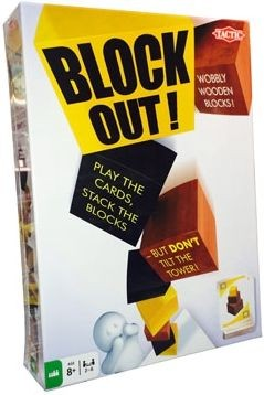 Block Out (53153)