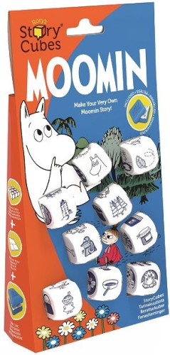 Rory`s Story Cubes: Moomin