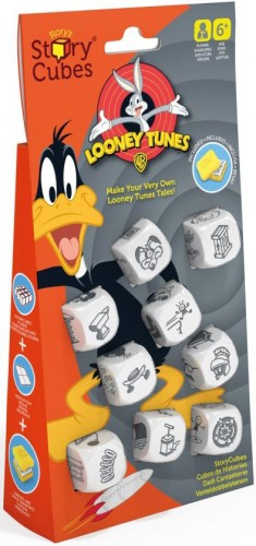 Rory`s Story Cubes: Looney Tunes