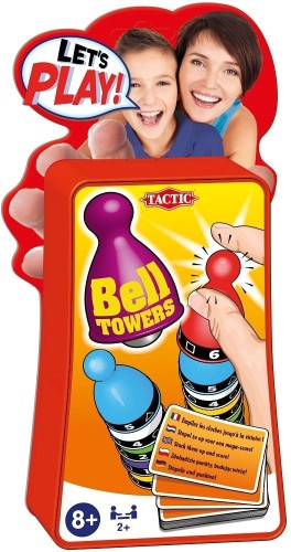 Lets Play: Bell Towers
