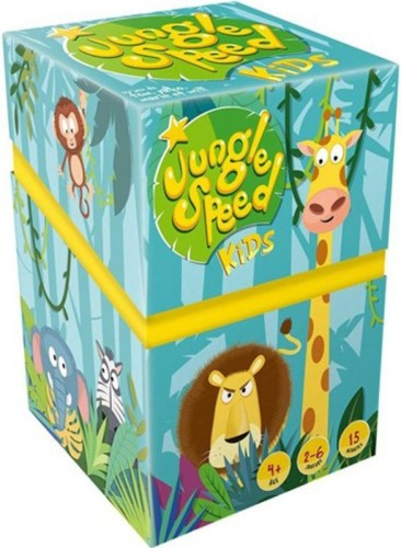 Jungle Speed junior