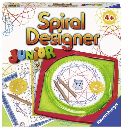 Spiral Designer junior (296996)