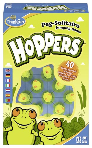 Hoppers ThinkFun (763474)