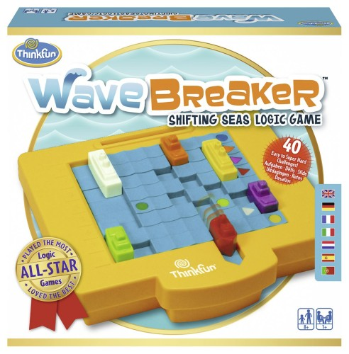 Wave Breaker ThinkFun (763320)
