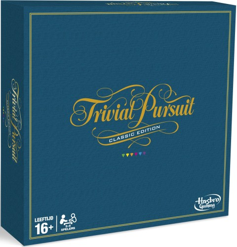 Trivial Pursuit (BELGIE) (C1940)