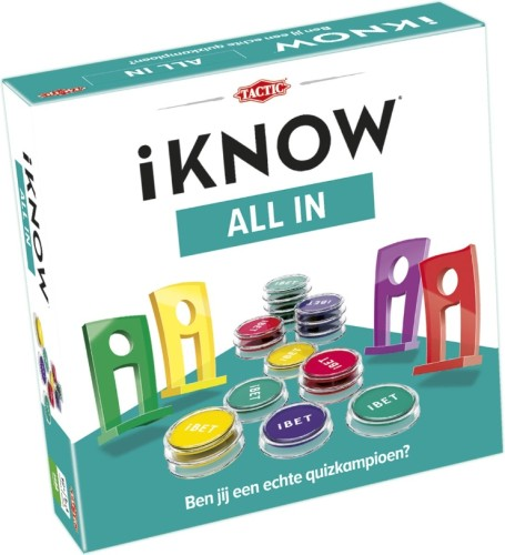 iKnow: All in