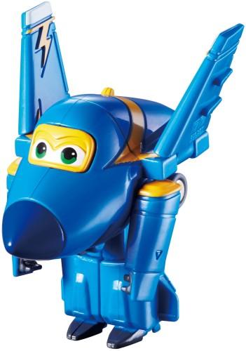 Speelfiguren Transform-A-Bots Super Wings: Jerome