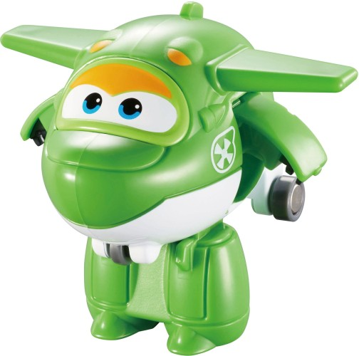 Speelfiguren Transform-A-Bots Super Wings: Mira