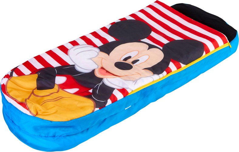 Readybed junior Mickey Mouse: 150x62x20 cm