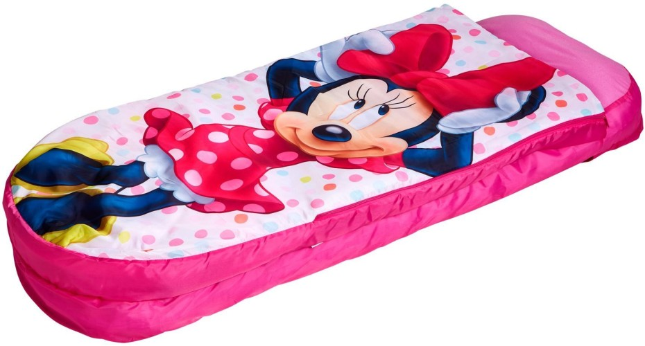 Readybed junior Minnie Mouse: 150x62x20 cm