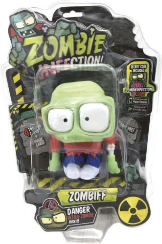 Zombie Infection: Zombiff