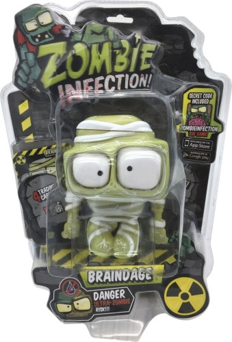 Zombie Infection: Braindage