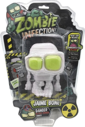 Zombie Infection: Jamie Bone