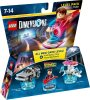 Level-Pack-Lego-Dimensions-W1:-BTTFuture-71201