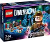 Story-Pack-Lego-Dimensions-W6:-Ghostbusters-71242