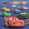 Kleurboek-Cars:-color-fun-6-0681085